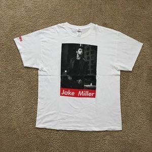 Jake Miller Merch Short Sleeve